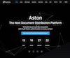 Aston KYC & Management pages